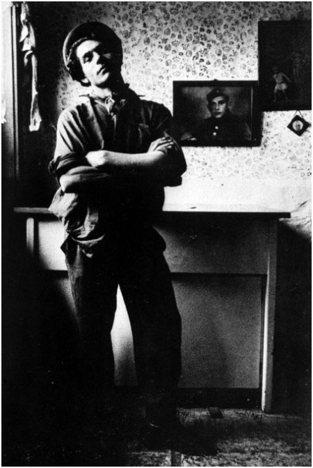 Josef Koudelka  08