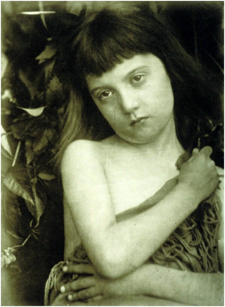 Julia Margaret Cameron 25