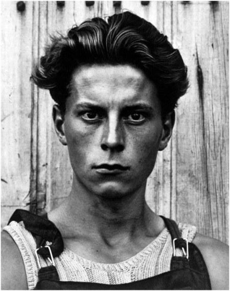 Paul Strand 30