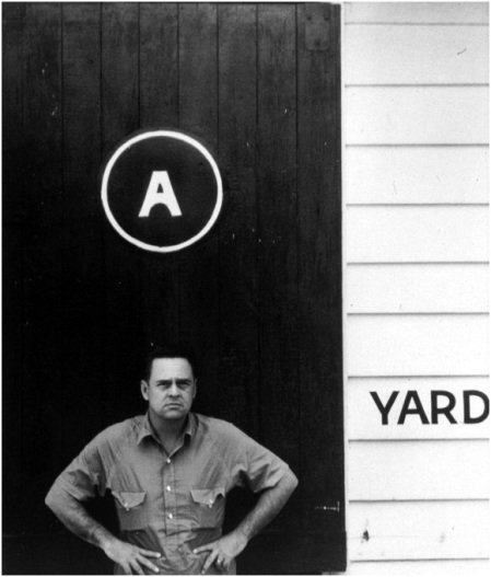 Ralph Eugene Meatyard 24